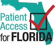 Patient Access Florida Logo
